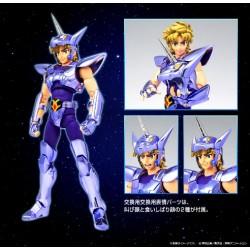 Bandai Saint Seiya Myth Cloth Unicorn Jabu -Revival Ver.-