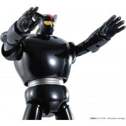 Bandai Soul of Chogokin GX-29R Tetsujin 28-go Black Ox