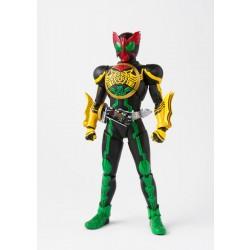 Bandai S.H.Figuarts (Shinkocchou Seihou) Kamen Rider OOO TaToBa Combo re-release