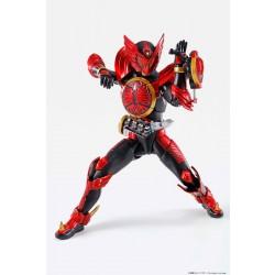 Bandai S.H.Figuarts (Shinkocchou Seihou) Kamen Rider OOO Tajadol Combo