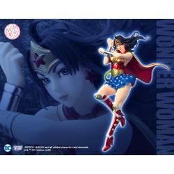壽屋 DC Comics 美少女 1/7 Armored 神奇女俠 2nd Edition