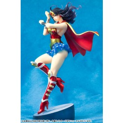 Kotobukiya DC Comics Bishoujo 1/7 Armored Wonder Woman 2nd Edition