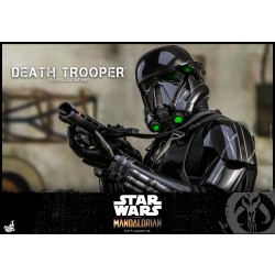 Hot Toys The Mandalorian 1/6 Scale Death Trooper