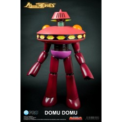 HL Pro A Legion Of Heroes (ALOH) Collection UFO Robot Grendizer 40 CM Domu Domu Vinyl Figure