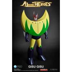 HL Pro A Legion Of Heroes (ALOH) Collection UFO Robot Grendizer 40 CM Gisu Gisu Vinyl Figure