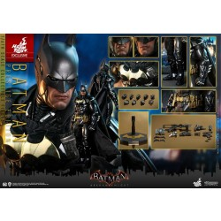 Hot Toys Exclusive Arkham Knight 1/6 Scale Batman (Prestige Edition)