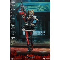 Hot Toys Batman: Arkham Knight 1/6 Scale Harley Quinn