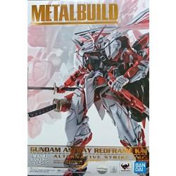 Bandai Metal Build Gundam Astray Red Frame Kai (Alternative Strike Ver.)