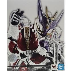 Bandai S.H.Figuarts (Shinkocchou Seihou) Kamen Rider Den-O Sword Form/Gun Form