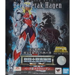 Bandai Saint Seiya Myth Cloth EX God Warriors Merak Beta Hagen