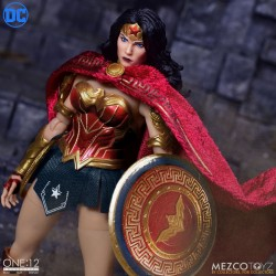 Mezco  One:12 Collective Wonder Woman