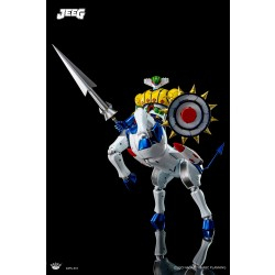 King Arts Diecast Action Figure Series Kotetsu Jeeg