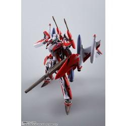 Bandai DX Chogokin YF-29 Durandal Valkyrie (Alto Saotome Custom) Full Set Pack