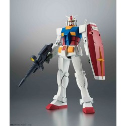 Bandai Robot Spirits < Side MS > RX-78-2 Gundam Ver. A.N.I.M.E. [Best Selection]