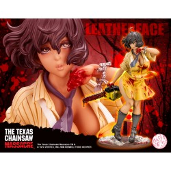Kotobukiya Horror Bishoujo Texas Chainsaw Massacre 1/7 Leatherface