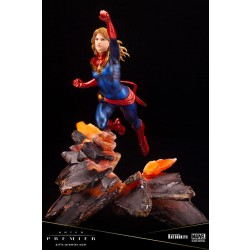 Kotobukiya ARTFX Premier Marvel Universe 1/10 Captain Marvel
