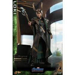 Hot Toys Avengers: Endgame 1/6 Scale Loki