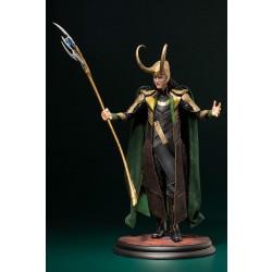 Kotobukiya ARTFX Marvel Universe 1/6 Scale Loki -Avengers-