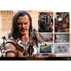 Hot Toys 2020 Toy Fair Exclusive 1:6比例 鐵甲奇俠2: 喪鞭