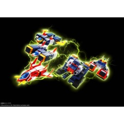 Bandai DX Soul of Chogokin Volt in Box Voltes V