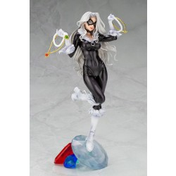 Kotobukiya Marvel Bishoujo 1/7 Black Cat Steals Your Heart