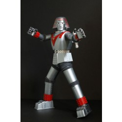 Evolution Toy Future Quest Grand Action Bigsize Model Giant Robo