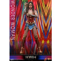 Hot Toys Wonder Woman 1984 1/6 Scale Wonder Woman Exclusive Version