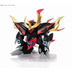 Bandai Mashin Hero Wataru Nxedge Style [Mashin Unit] Jasenkaku