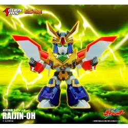 Action Toys ES Gokin Matchless Raijin-Oh Raijin-Oh