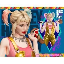 Kotobukiya ARTFX DC Universe Birds of Prey (and the Fantabulous Emancipation of One Harley Quinn) 1/6 Harley Quinn