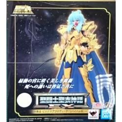 Bandai Saint Seiya Myth Cloth EX Pisces Aphrodite Revival Ver.