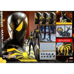 Hot Toys Marvel's Spider-Man 1:6比例 蜘蛛俠 Anti-Ock Suit 豪華版