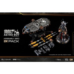 5Pro Studio Astro Boy Assembly Bed DX Pack (Clear ver. + Assembly Bed Pack)