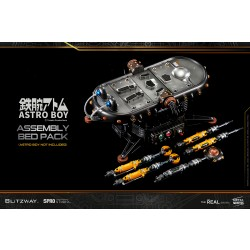 5Pro Studio Astro Boy Assembly Bed Pack