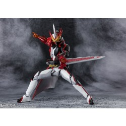 Bandai S.H.Figuarts Kamen Rider Saber Brave Dragon