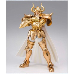 p-Bandai HK Saint Seiya Myth Cloth EX Taurus Aldebaran -Original Color Edition-