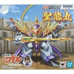Bandai Mashin Hero Wataru Nxedge Style [Mashin Unit]Seiryumaru