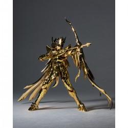 p-Bandai HK Saint Seiya Myth Cloth EX Sagittarius Seiya GOLD24