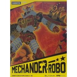 5Pro Studio CARBOTIX Mechander Robo