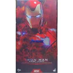 Hot Toys Avengers: Endgame 1/6 diecast Iron Man Mark LXXXV  (85)