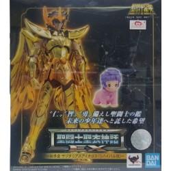 Bandai Saint Seiya Myth Cloth EX Sagittarius Aiolos -Revival Ver.-