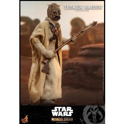 Hot Toys The Mandalorian 1:6比例 Tusken Raider