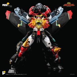 Pose+ Metal Series The King of Braves Gaogaigar