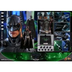 Hot Toys Batman Forever 1/6 Scale Batman (Sonar Suit)
