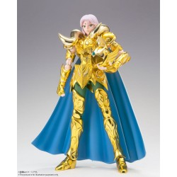 Bandai Saint Seiya Myth Cloth EX Aries Mu Revival Ver.