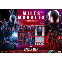 Hot Toys Marvel's Spider-Man 1/6 Scale Miles Morales (2020 Suit)