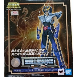 Bandai Saint Seiya Myth Cloth EX Phoenix Ikki (New Bronze Cloth) -Revival Ver.-