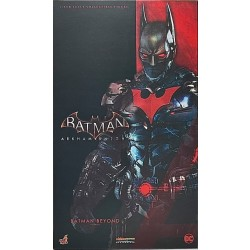Hot Toys Batman: Arkham Knight 1/6 Scale Batman Beyond