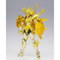 Bandai Saint Seiya Myth Cloth -soul of gold- EX Libra Dohko God Cloth