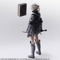 Square Enix Nier Replicant Ver.1.22474487139... Bring Arts Boy Nier